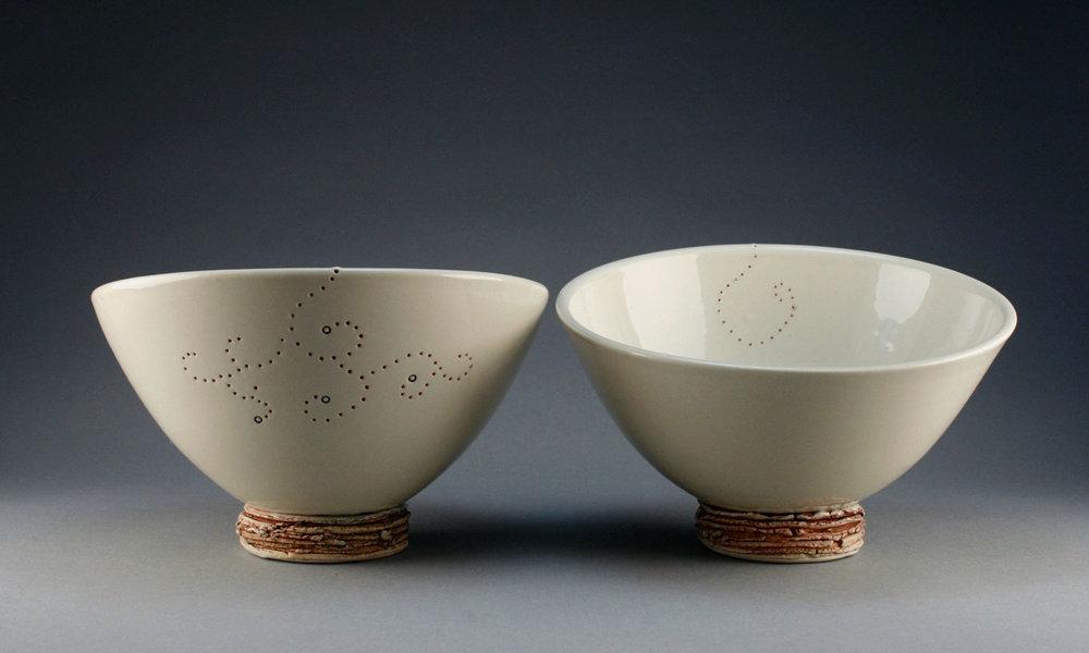 Noodle Bowls (Pair)