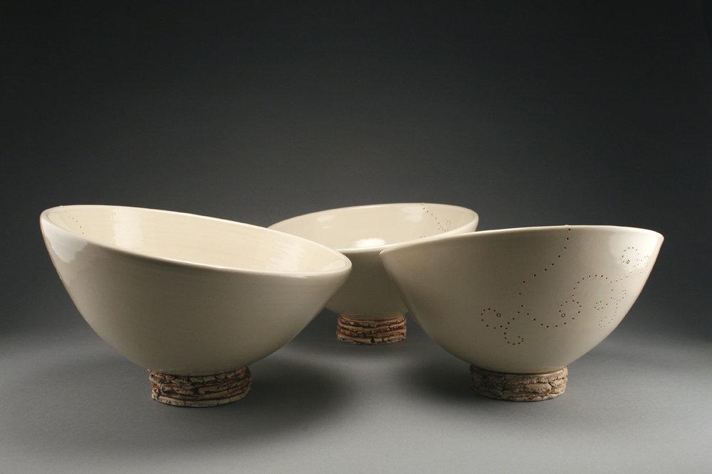Noodle Bowls (Canoodling)