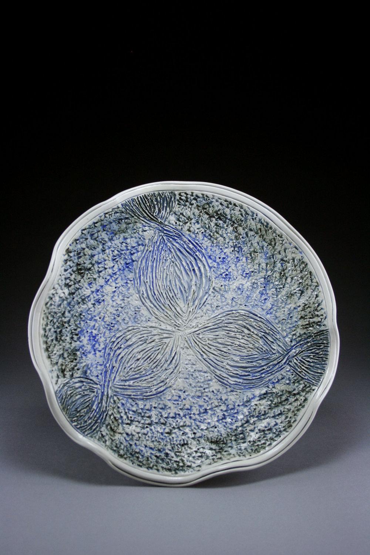 Blue Notes Platter