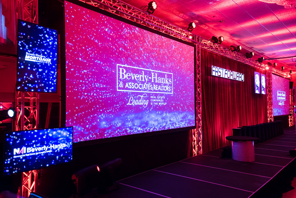 Beverly-Hanks & Associates | Annual Gala