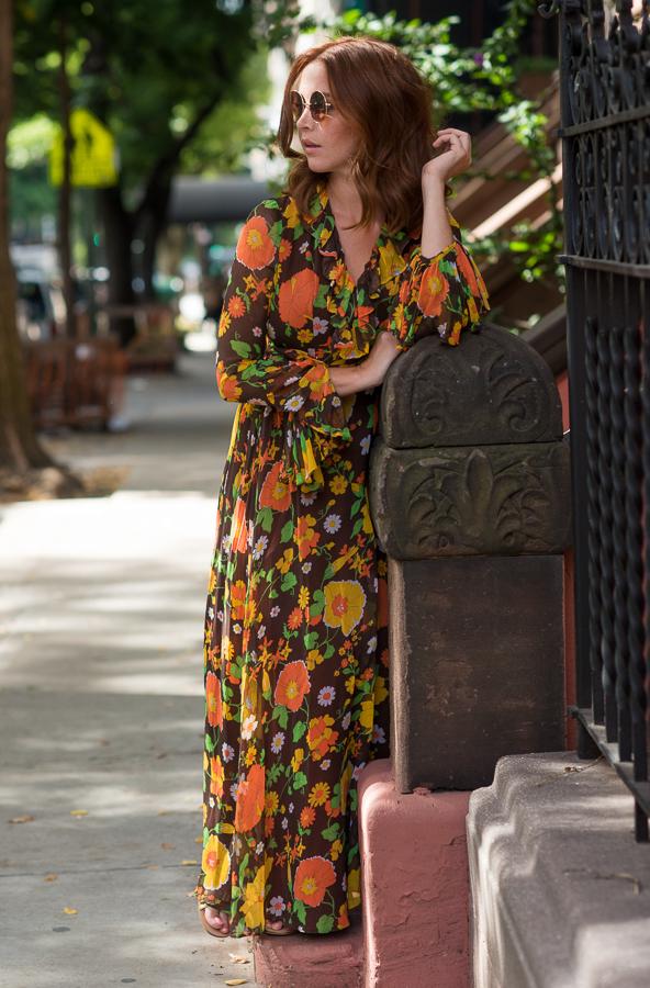 Mom-Dress