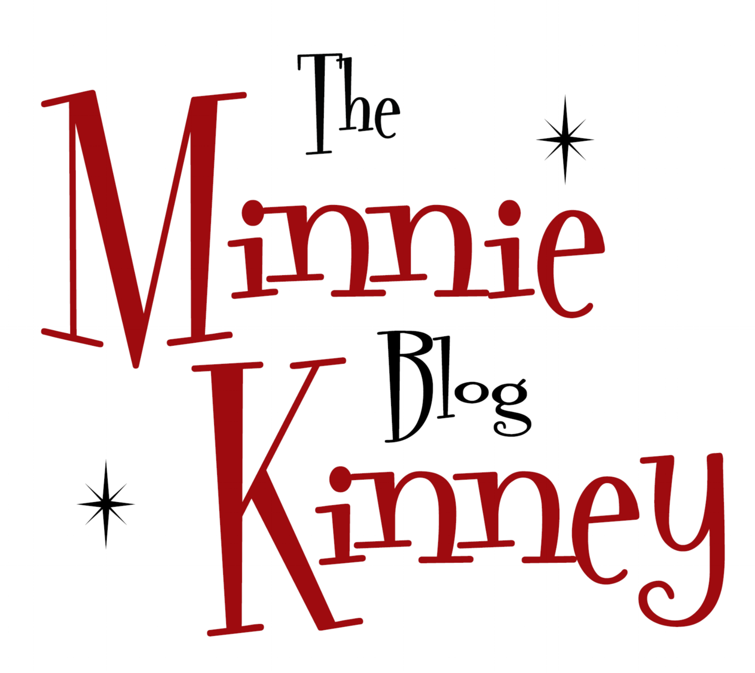The Minnie Kinney Blog