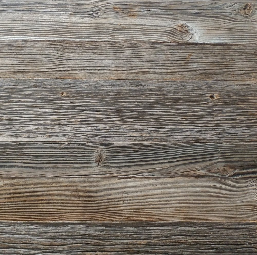 Barnwood- Weathered Grey