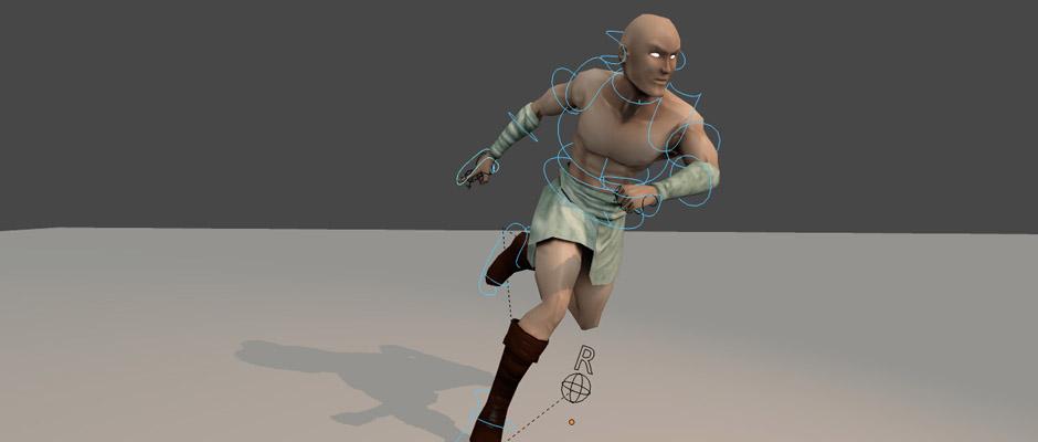 Blender human 3D Models   CGTrader