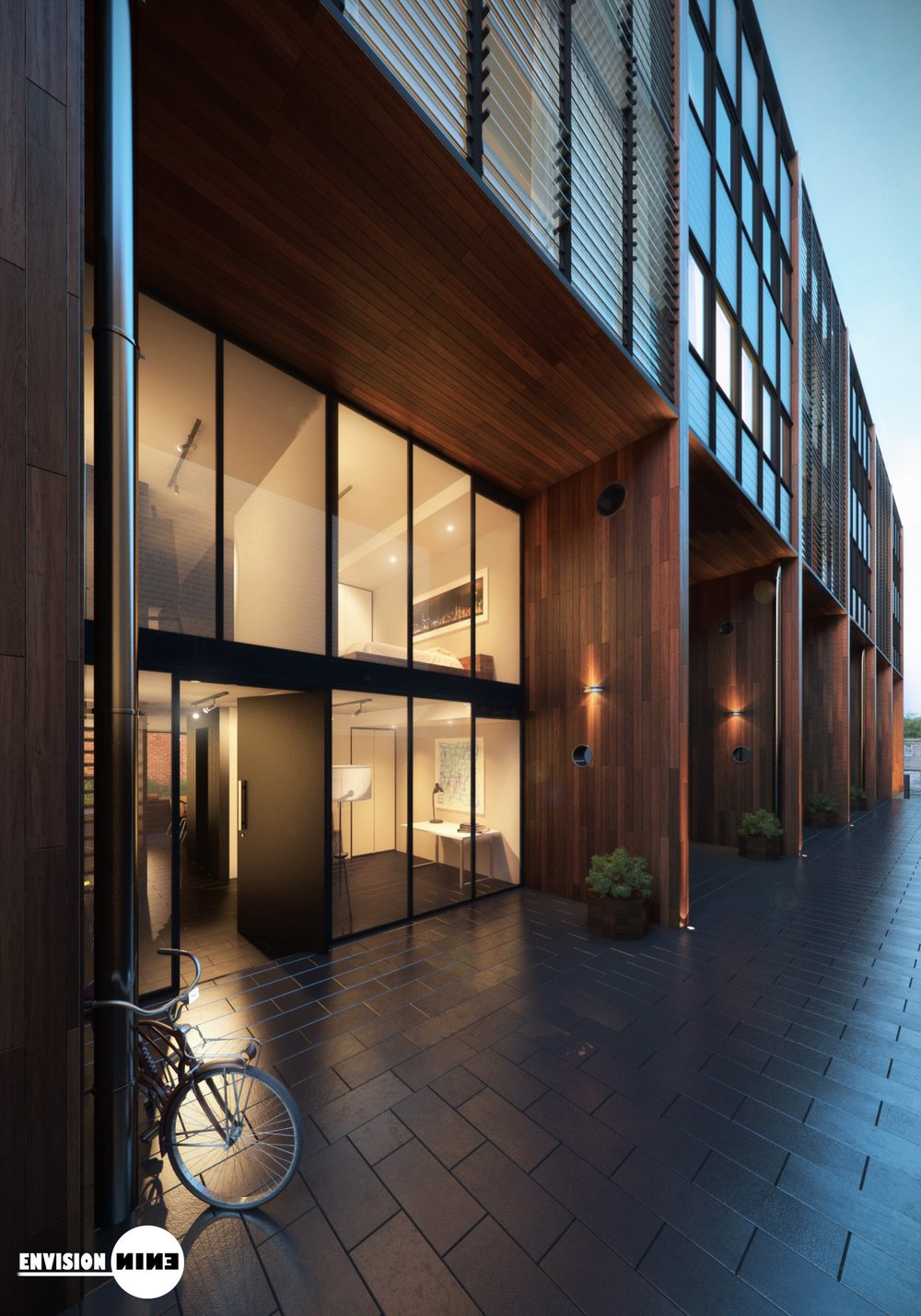 20. Hue Apartment By Envision Nine