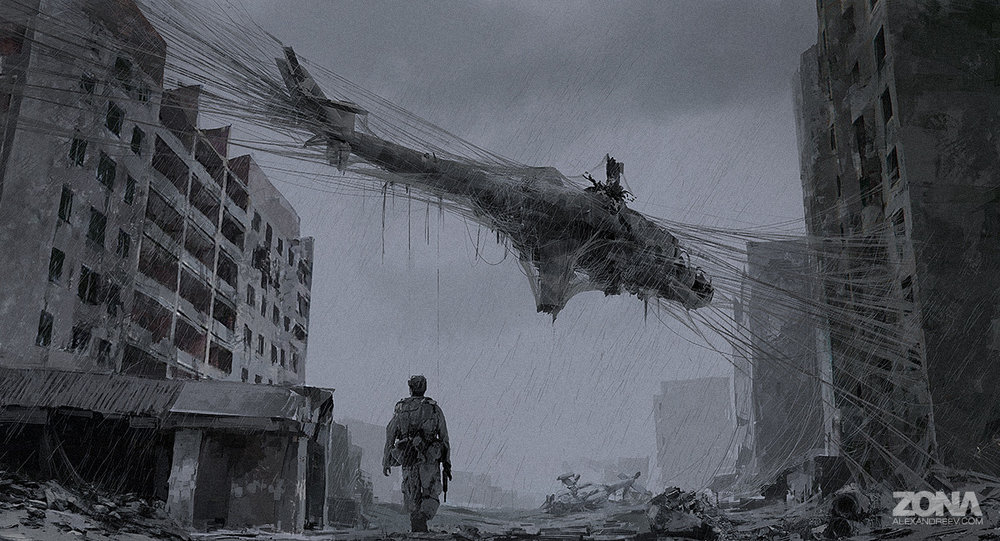 Image by  Alex Andreev