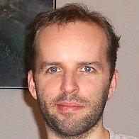 Author Ragnar Jonasson