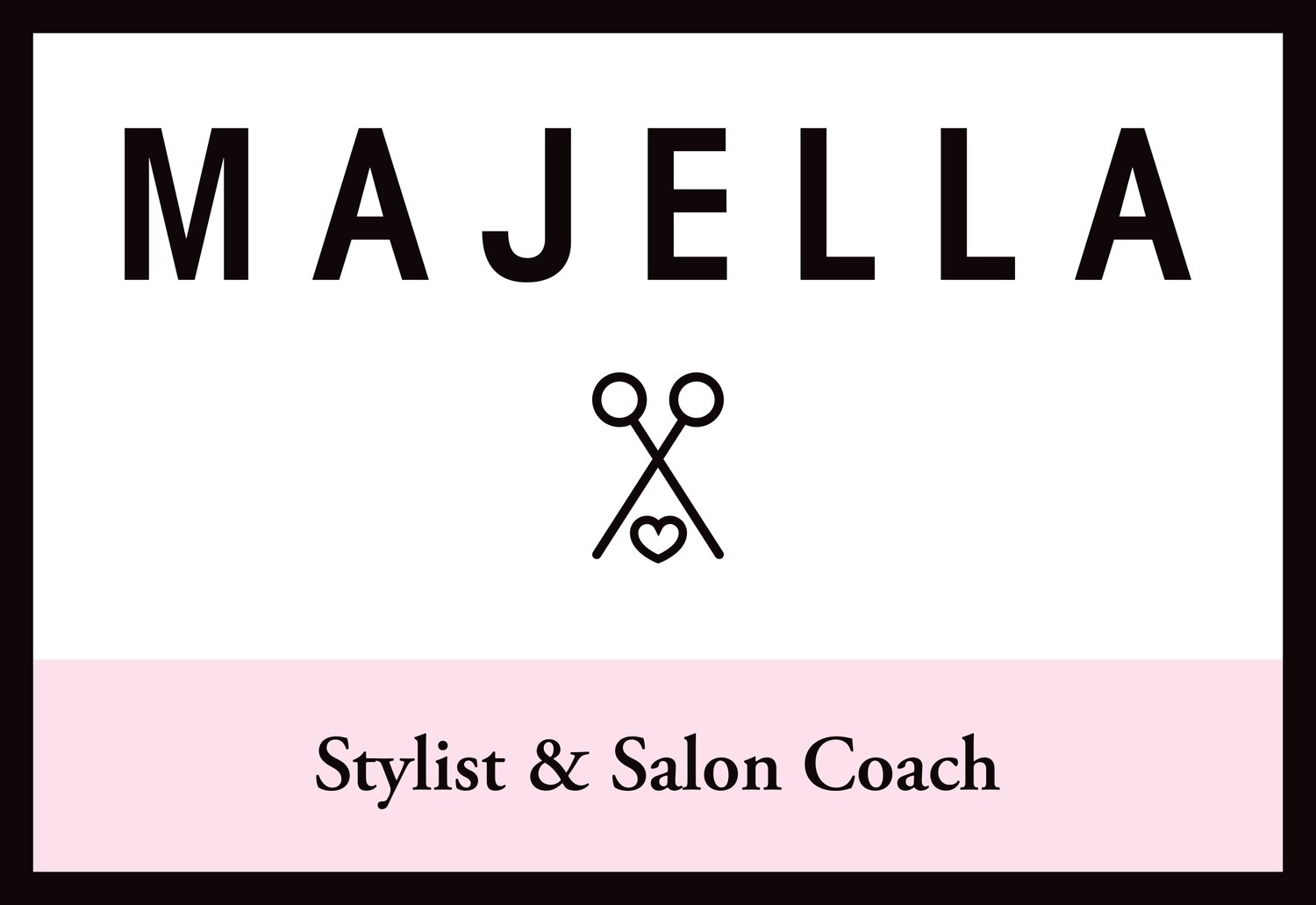 Majella Stylist & Salon Coach