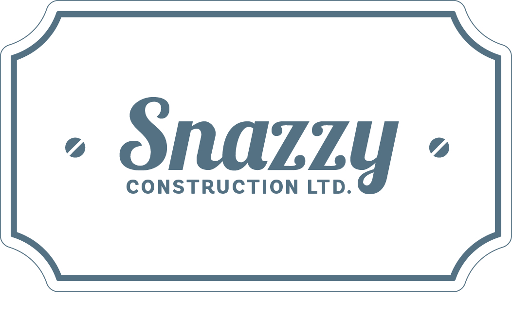 Snazzy Construction Ltd