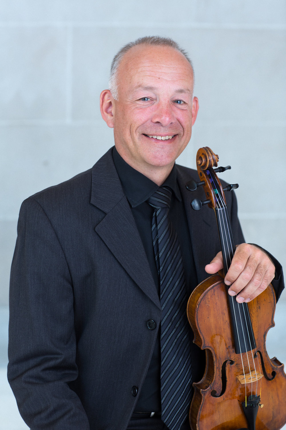 Karsten Windt, violin