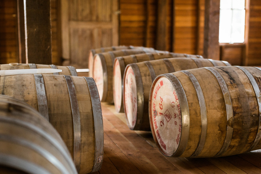 BEYOND THE BARREL: Batch No.1's Magical Mash -