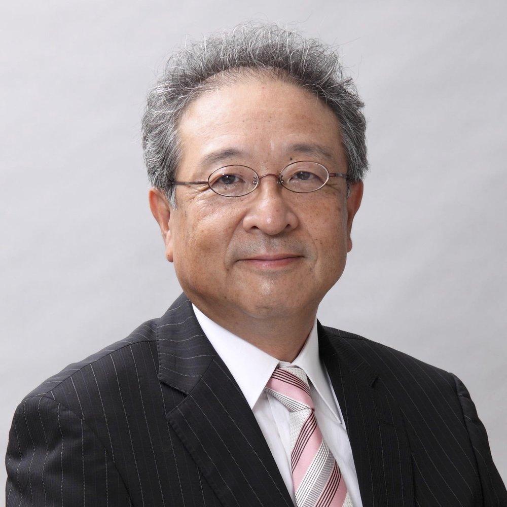 photograph of Pfro. Kazuhide Higuchi.jpg