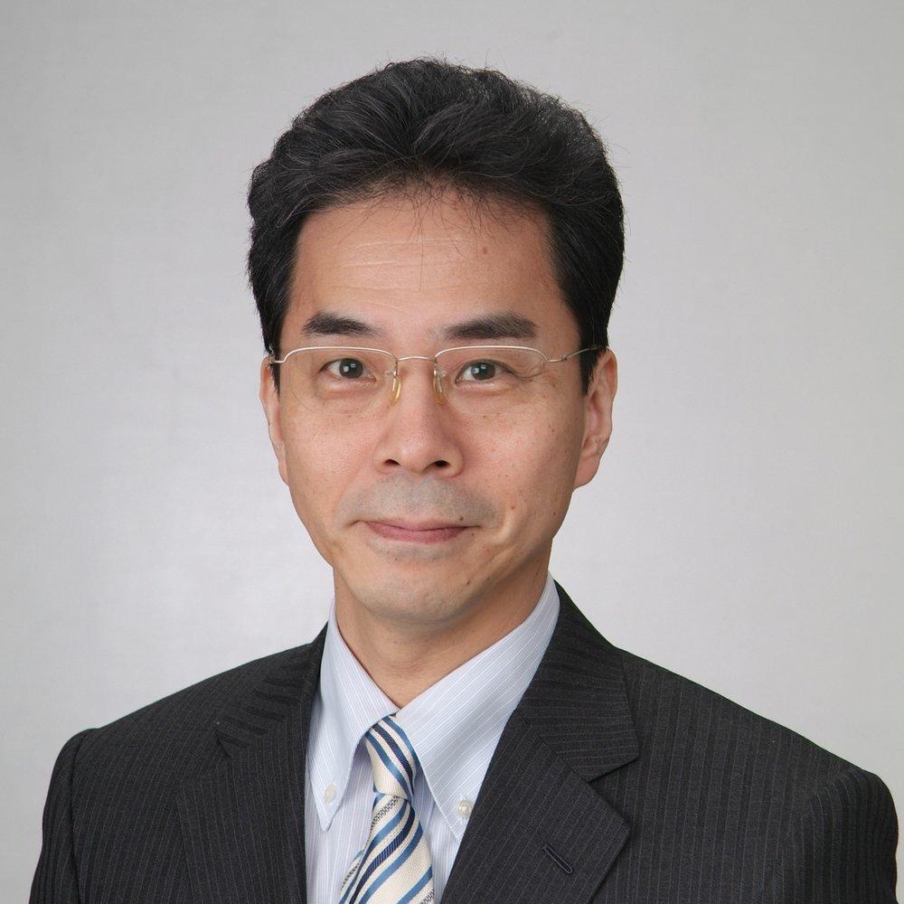 12 Professor Masashi Yoshida .JPG