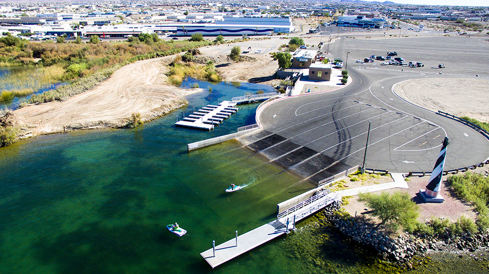 Boat rentals in Lake Havasu