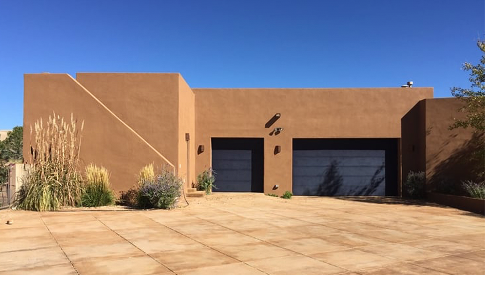 Stucco Services