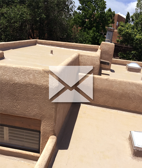 - request a quoteSanta Fe Stucco and Roofing is happy to give you a free quote on your stucco or roofing project. Call us today to request a free quote.