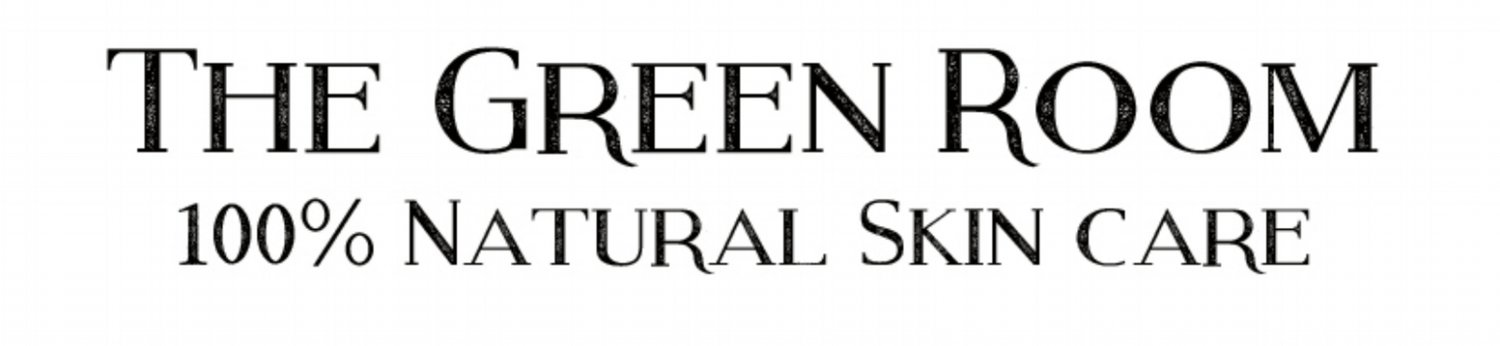 The Green Room 100% Natural Skincare