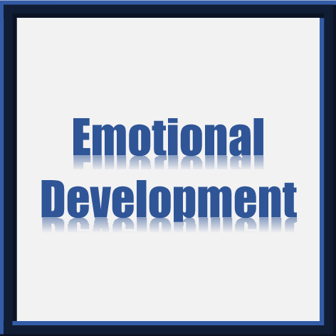 Children become familiar with  interacting with familiar adults and begin to show an increased interest in other children (all).  Teachers help children manage emotions independently or with the help of a familiar adult and we begin the process of empathy development by recognize emotions in other children and themselves (1's $ 2's).