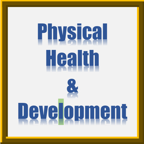 Physical development is taking off as children transition from crawling, walking, and eventually running (all). Children play games that develop throwing and kicking and work to show increased ability to control hand movements (all). Mealtime becomes a time for community conversation about what we are eating.