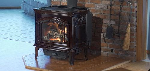 Rutland Stove Fire Company - Pellet stove or wood stove