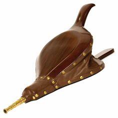 Pilgrim maple shaker bellow