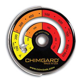 Condar Chimgard stovepipe