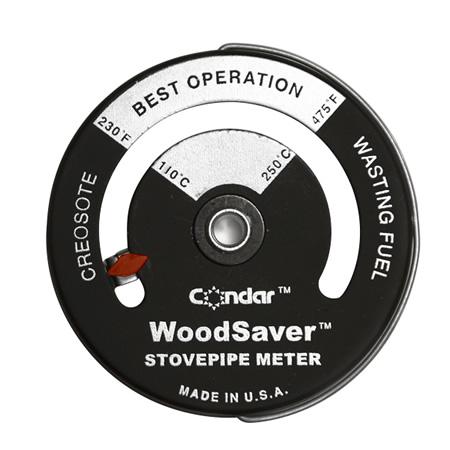 Condar woodsaver stovepipe
