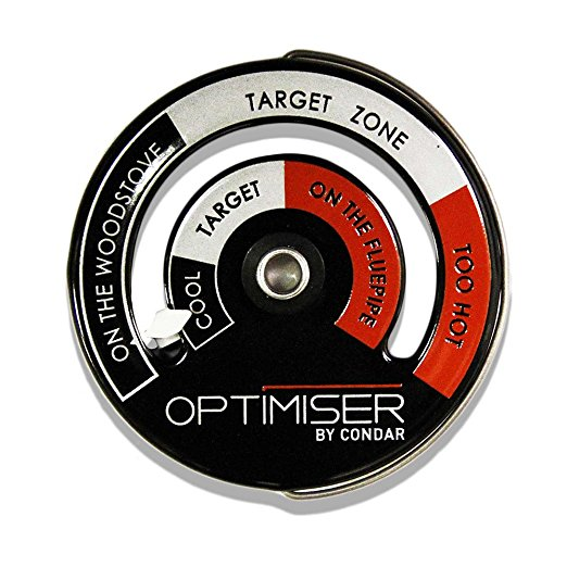 Condar Optimiser dual zone