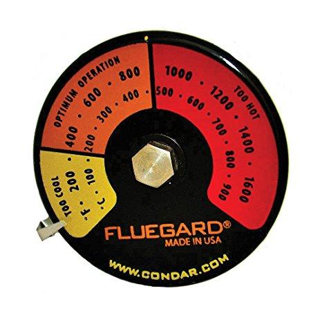 Condar Fluegard probe