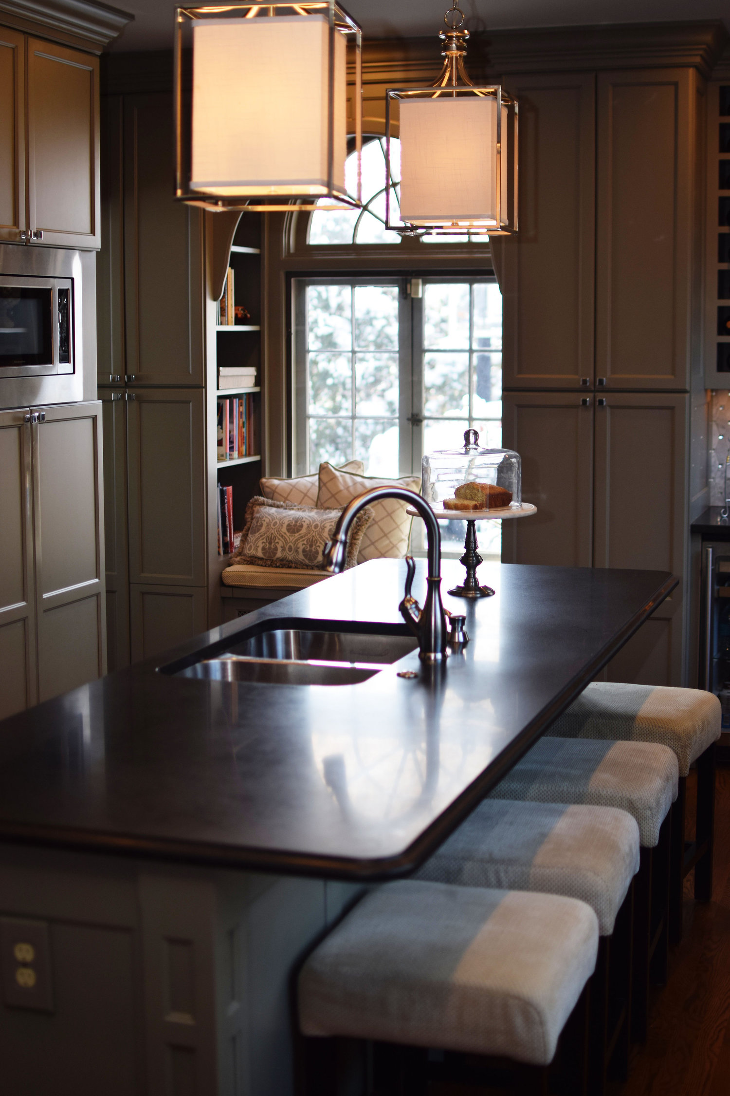 Cindy Lynch Kitchen and Bath Design