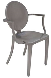 Metal Stark Chair