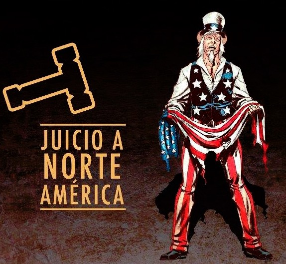 Juicio a Norteamérica