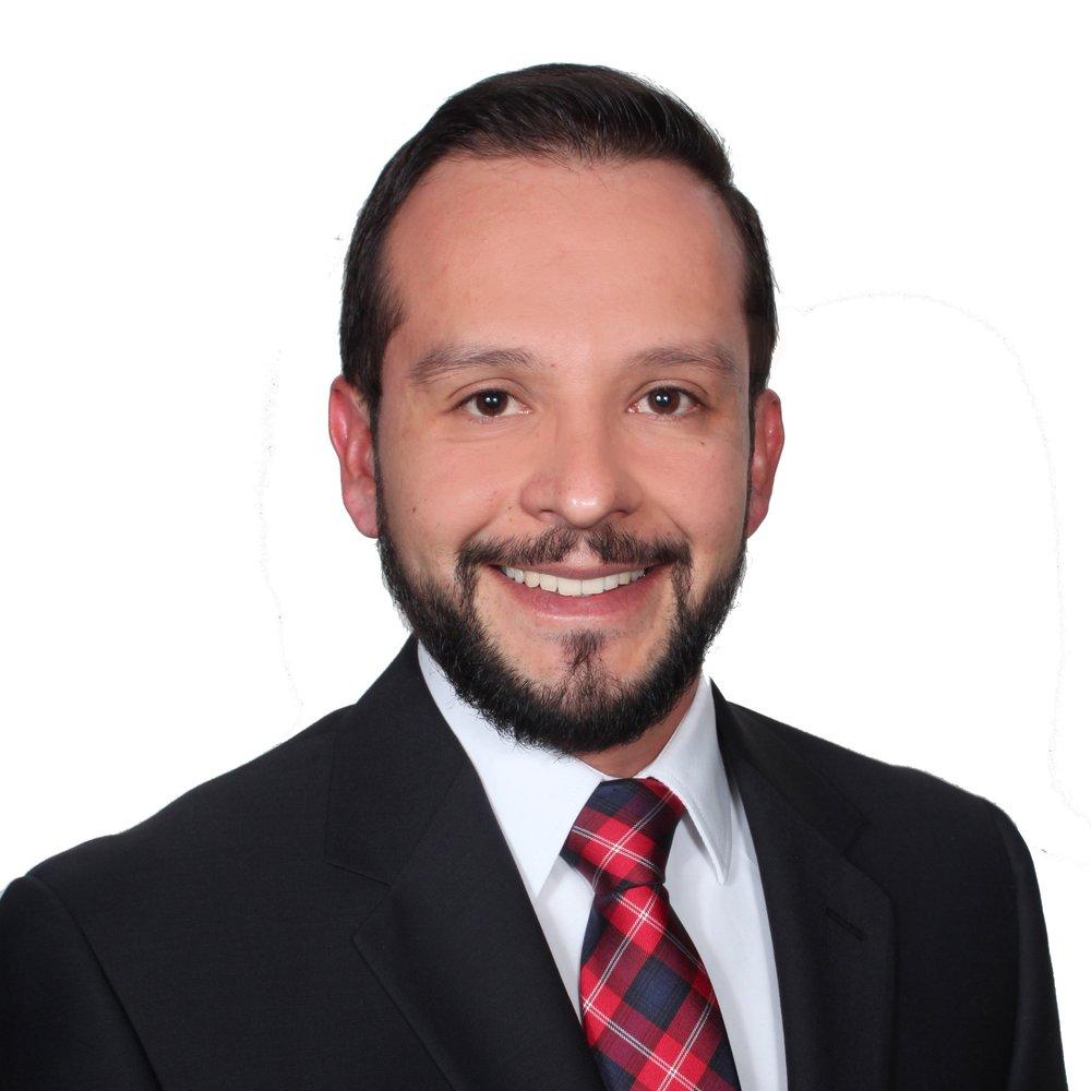 Oscar Enrique Torres