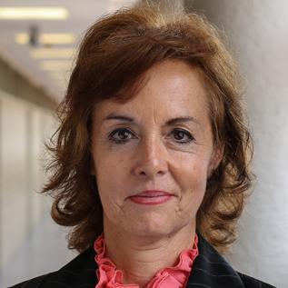 Carina Gómez Fröde