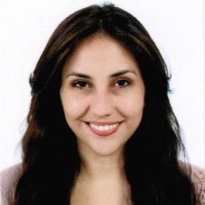 Martha Vargas Aguirre