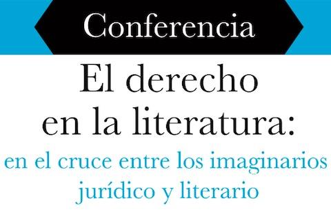 El derecho en la literatura
