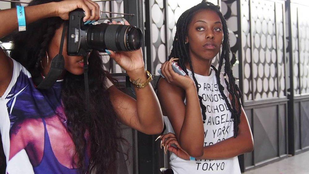 Ebo Haze    Co-Founder | Photography | Creative Direction  ebo@newordermediagroup.com