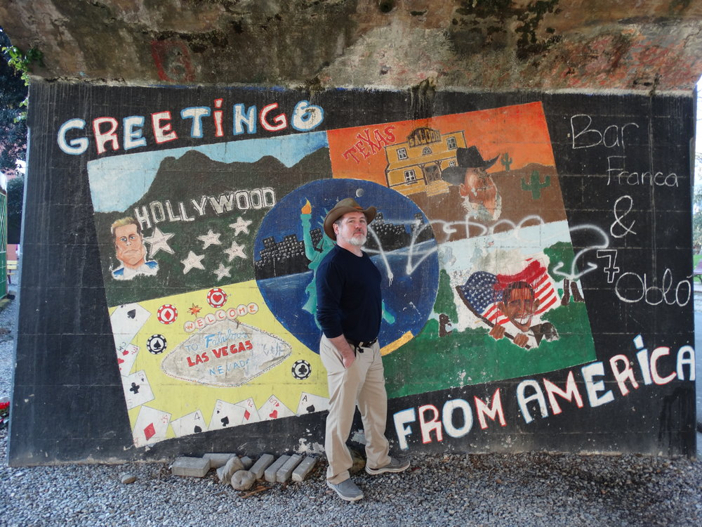 Cinque Terre Scott Janet On Rick Steves Heart Of Italy 2016