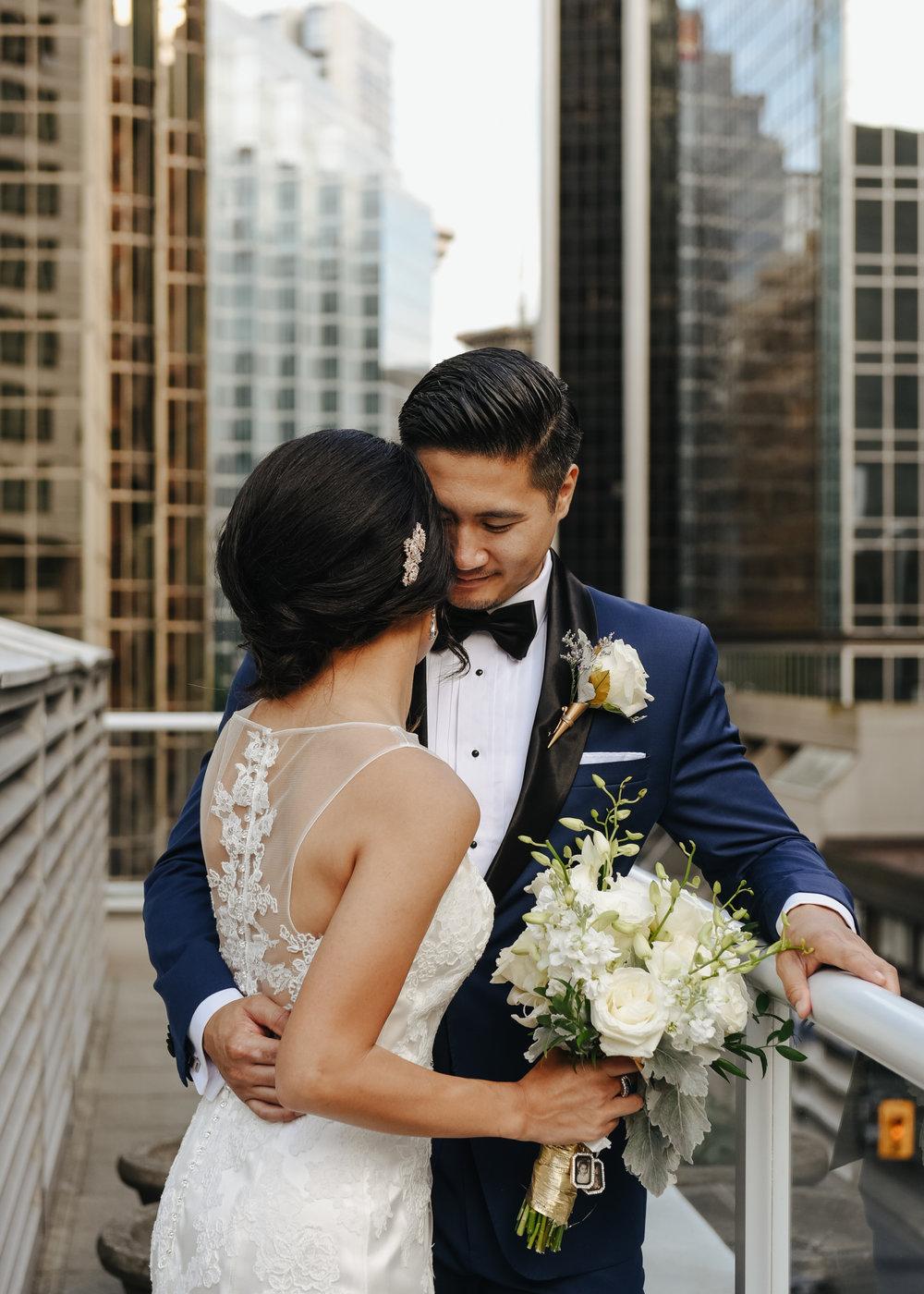 Nan & Jimmy - Wedding