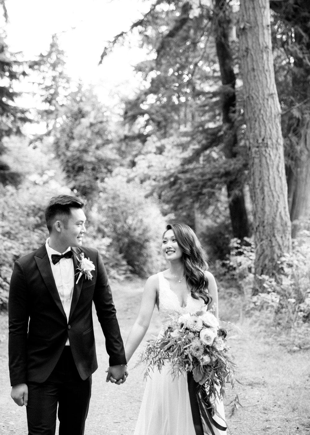 Sue & Jason - Wedding