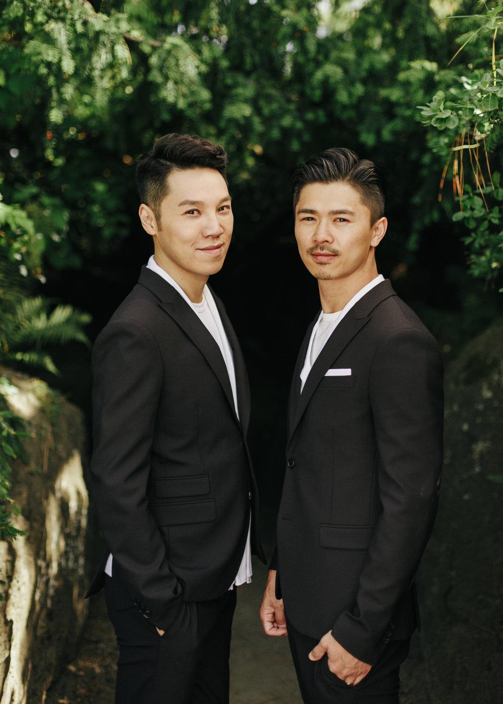 Kevin Wong  Hong Kong Actor & MC