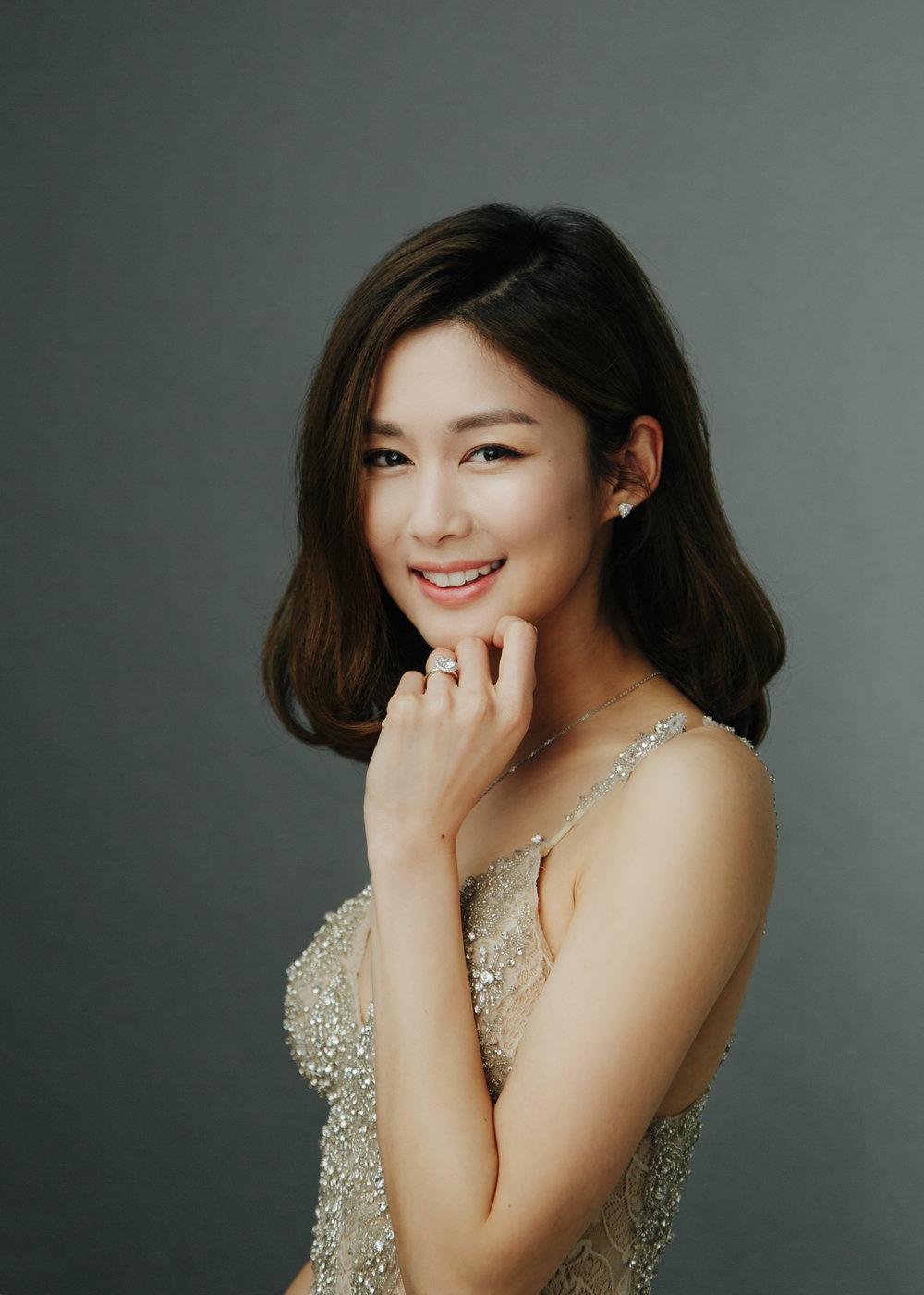 Eliza Sam  Hong Kong Actress