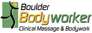 Boulder Bodyworker Massage 3-Pack - Boulder Bodyworker boasts a talented staff trained in a variety of massage therapies. Choose what works for you with this 3-pack of 60 minute massage. Donor: Boulder BodyworkerOpening Bid: $185Value: $255