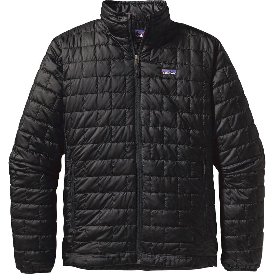 Patagonia Nano Puff Jacket - Available at the auction will be two items: a men's and women's Patagonia Nano Puff Jacket. The men's jacket is Ink Black in size Medium. The women's jacket is in Radar Blue size medium. These items can be exchanged for different sizes and colors.Donor: Patagonia BoulderOpening Bid: $150 Value: $200