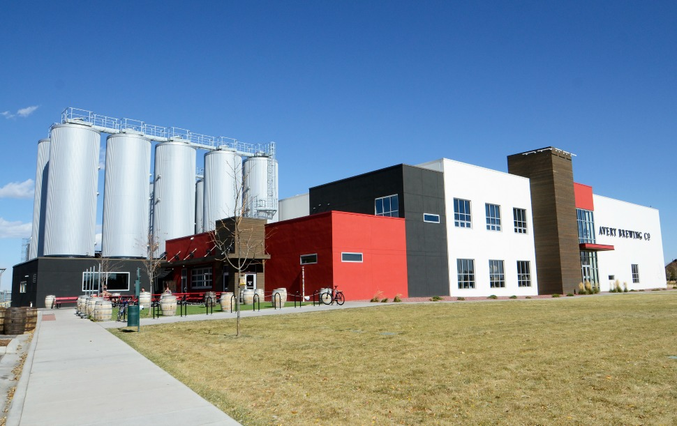 Private tour and lunch at Avery Brewing - Tour for 4 - Avery Brewing Company has been making delicious beers in Boulder County since 1993. You and three friends are invited for a private tour of their beautiful Gunbarrel facility followed by lunch and beers. Donor: Avery BrewingOpening Bid: $175 Value: $250
