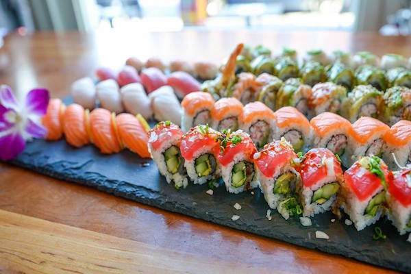 Gift Card to Hapa Sushi - Enjoy a $100 gift card for Hapa Sushi to use at any of their four Denver/Boulder locations. Donor: Hapa SushiOpening Bid: $75 Value: $100