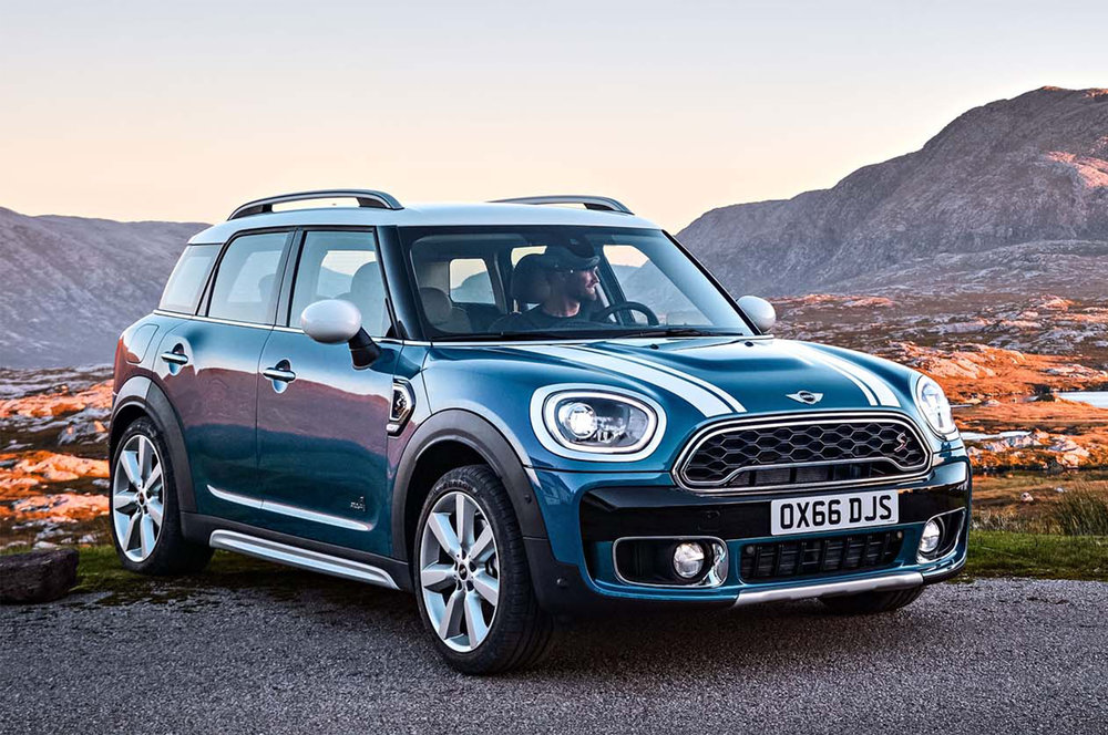 MINI Cooper Countryman for a weekend  - Cruise the Front Range in style with a 3 day rental of the MINI Cooper Countryman.  Dates are flexible.Donor: Schomp MINI of Highlands RanchOpening Bid: $375    Value: $500