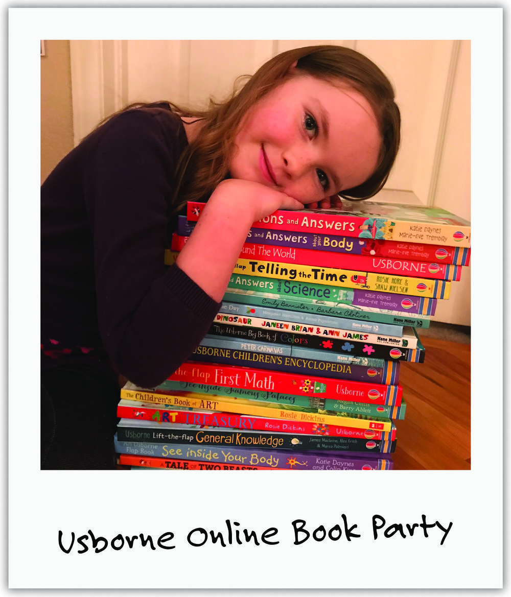 Good friend Heather organized an online children's book sale connecting us with old and new friends, with all proceeds going to our fight.