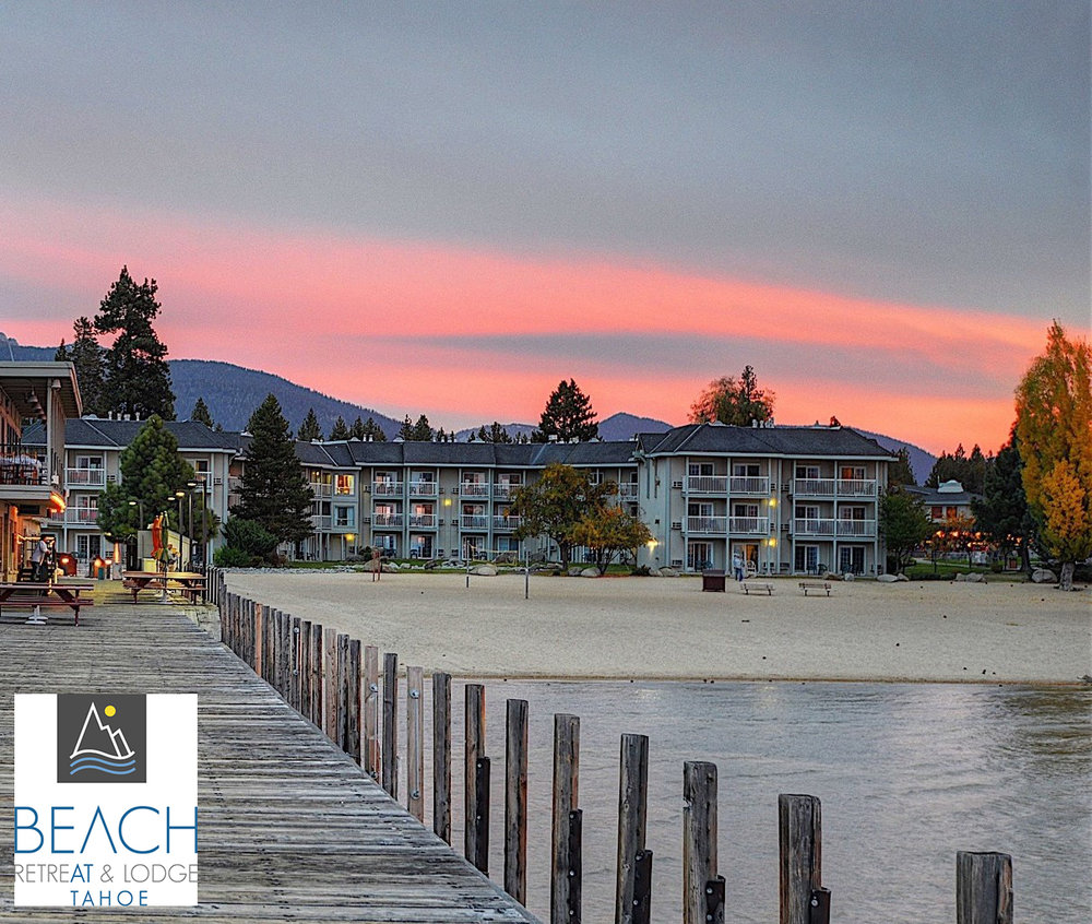 tahoe beach retreat and lodge -