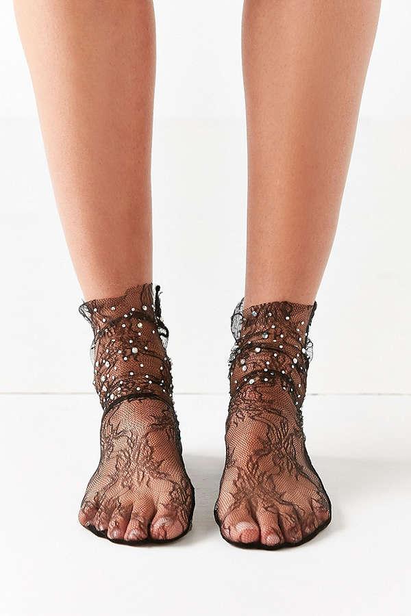 Jewel sock